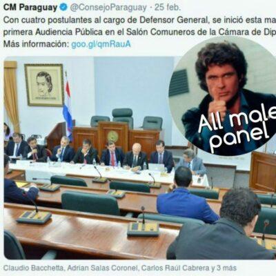 Cámara de Diputados 2019-03-26