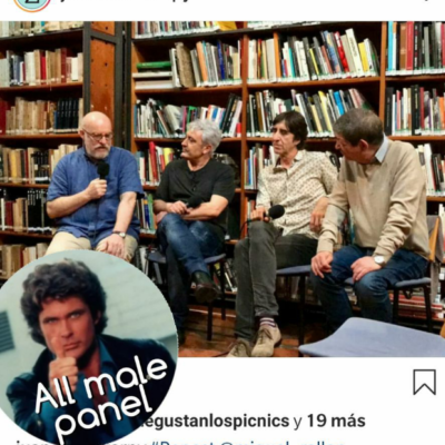 Juan de Salazar 2019