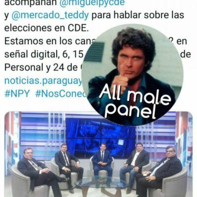 La lupa_ 2019
