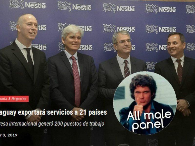 Nestlé 2019