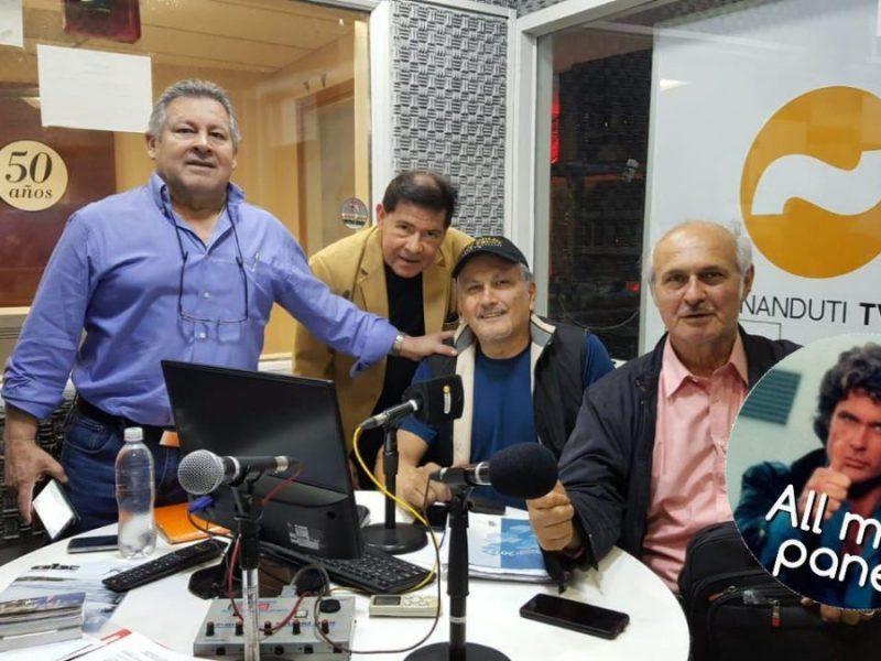 Radio ñanduti2019