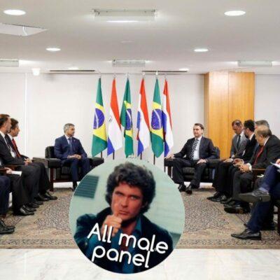Reunion Bolsonaro y Marito_2019-03-13