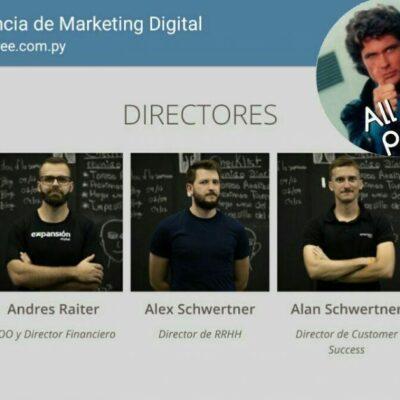 Tree_agencia de marketing digital2019