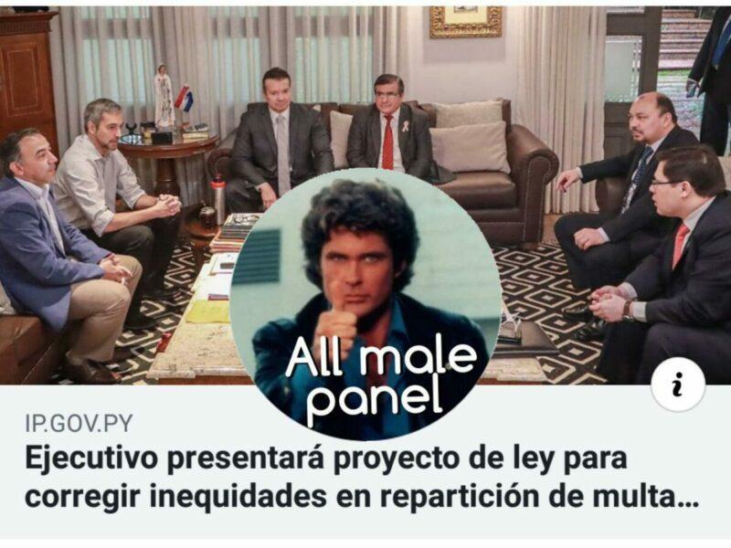 ejecutivo 2019