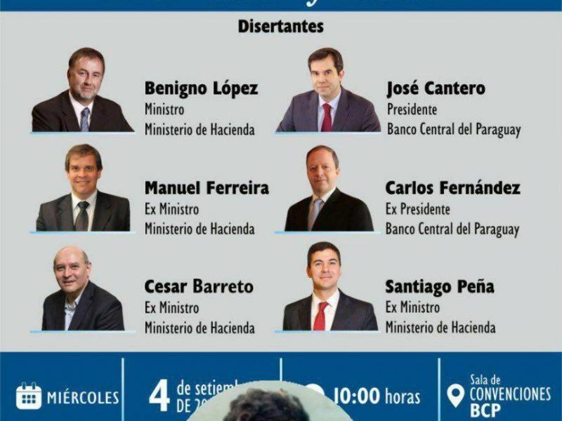 ministerio de hacienda 2019