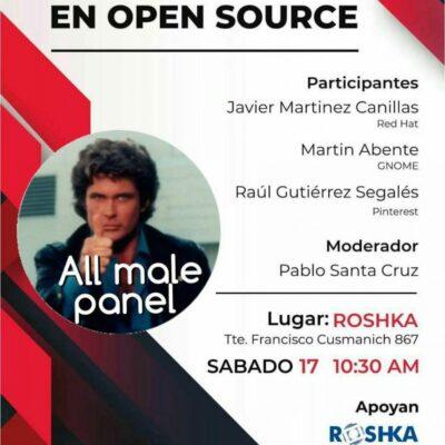 py en open source 2019