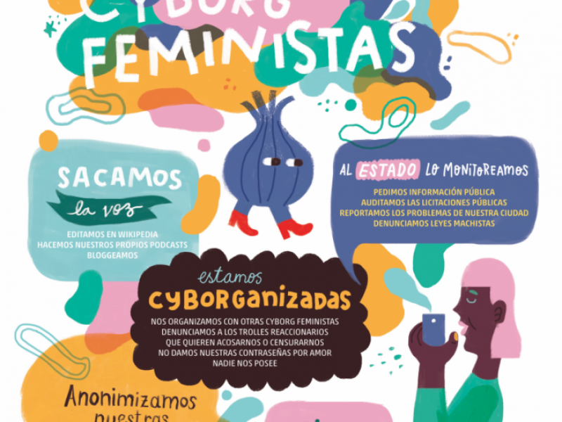 ORG2_TEDIC Genero Poster Dorso