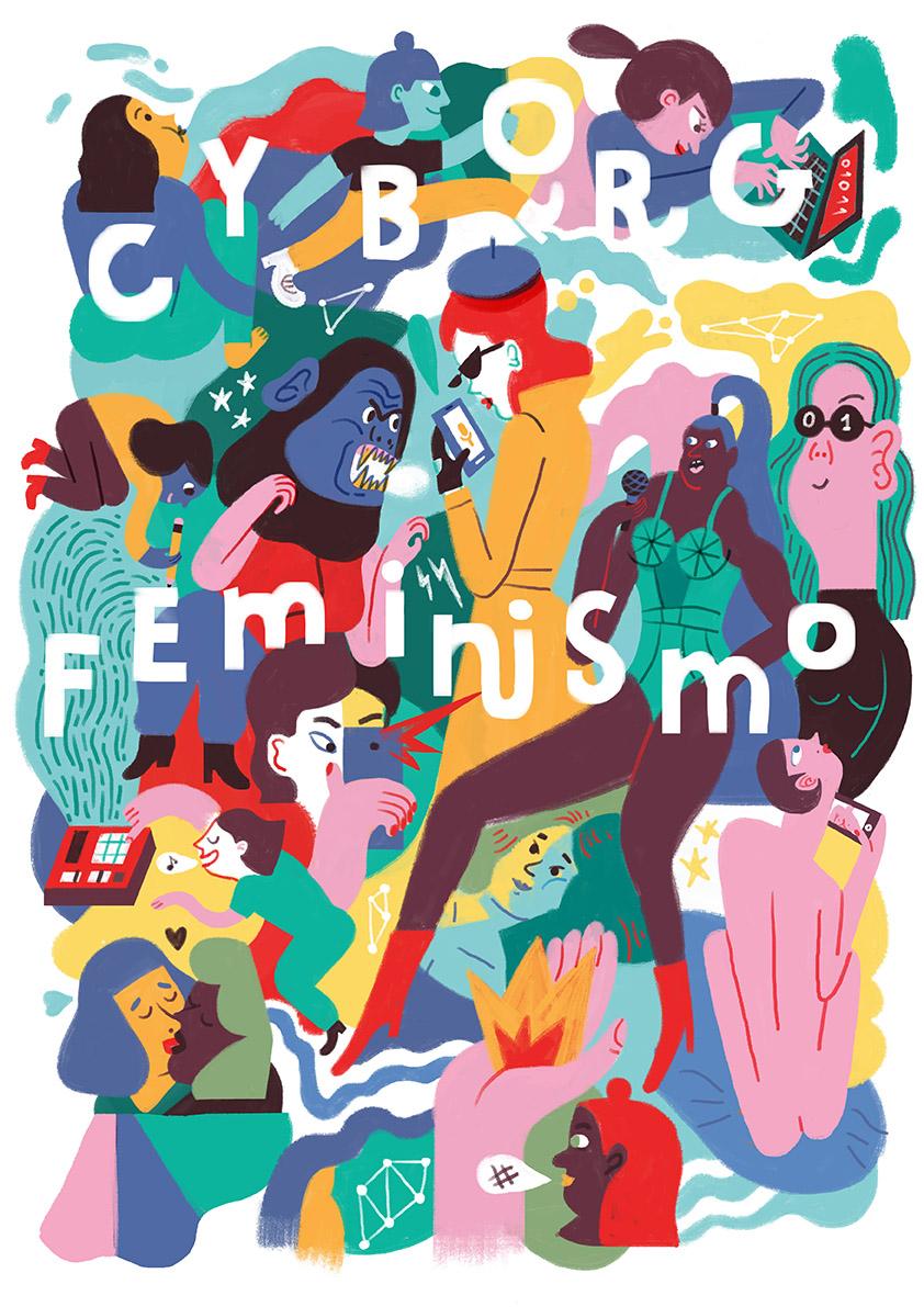 Preview_TEDIC Genero Poster Frente