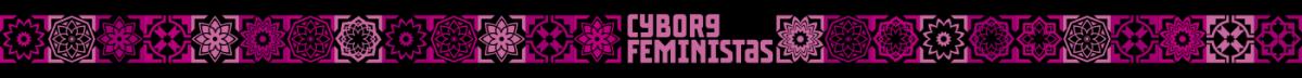 Cyborgfeministas