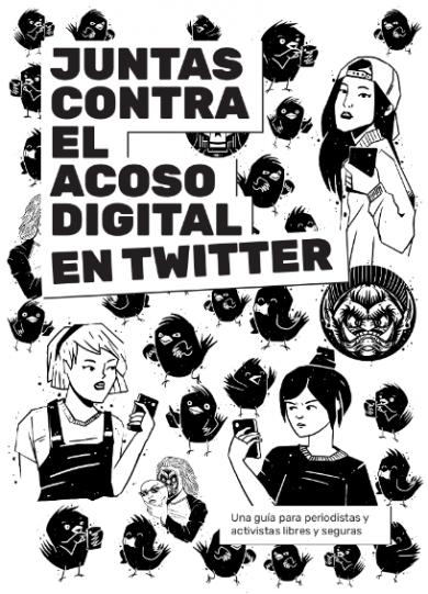 Juntas contra el Acoso en Twitter