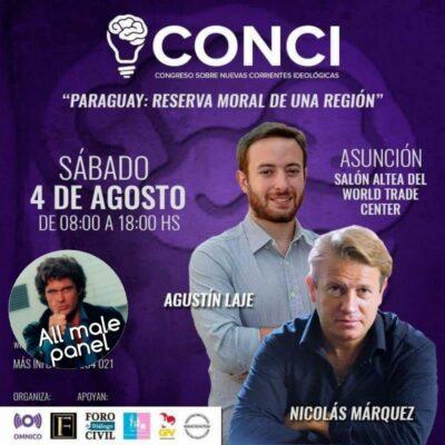 CONCI 2018