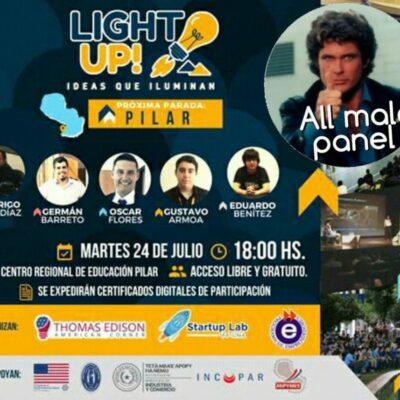 Light Up 2018