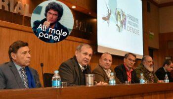 Segunda etapa de Paraguayos contra el Dengue