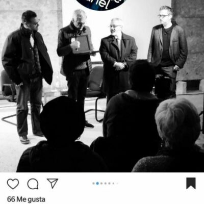 Fundación TEXO Julio 2018
