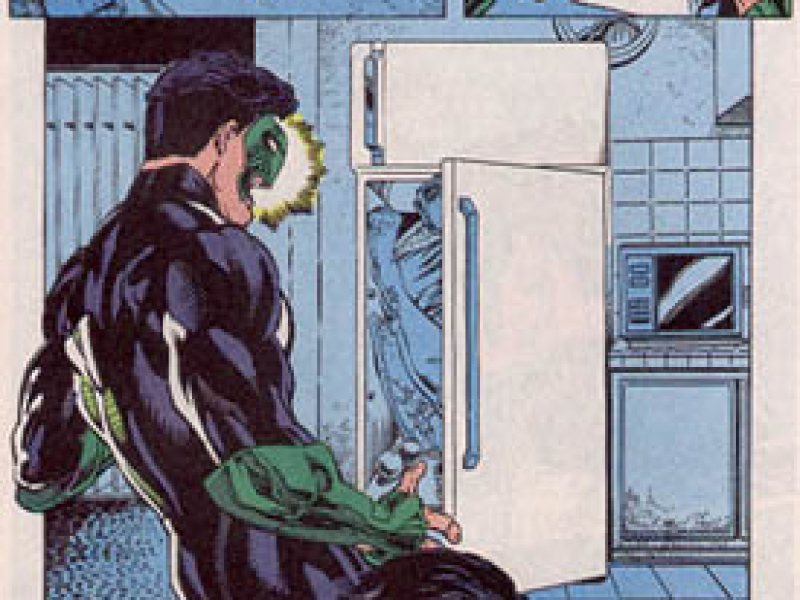 womeninrefrigerator