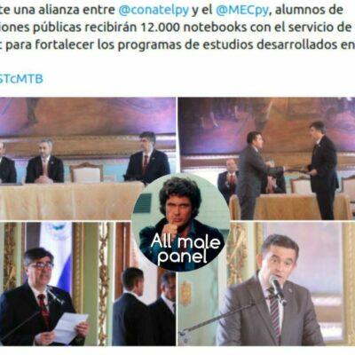Alianza CONATEL y MEC 2020