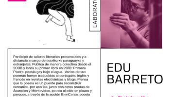 Edu Barreto