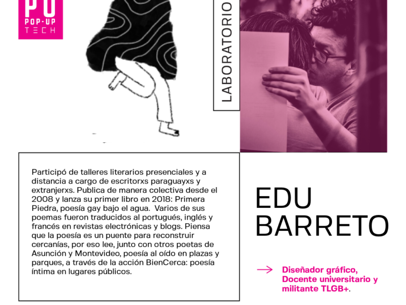 Edu Barreto