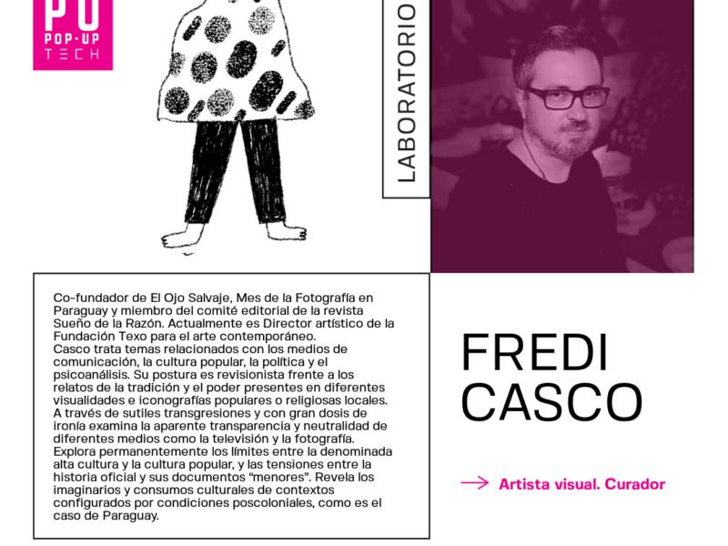 Fredi Caso