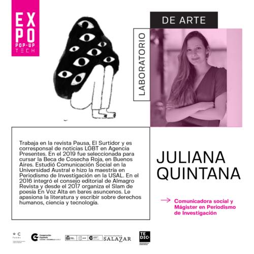 Juliana Quintana