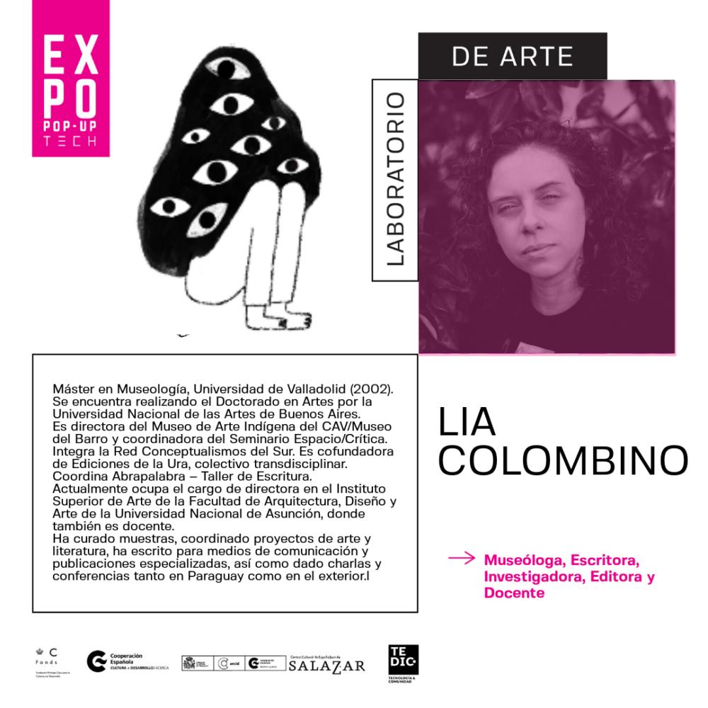 Lia Colombino
