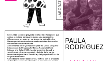 Paula Rodríguez