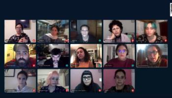 Screenshot_2020-08-25 (1) Webinar Expo Pop-Up Tech Género en Internet (Día 1) - YouTube
